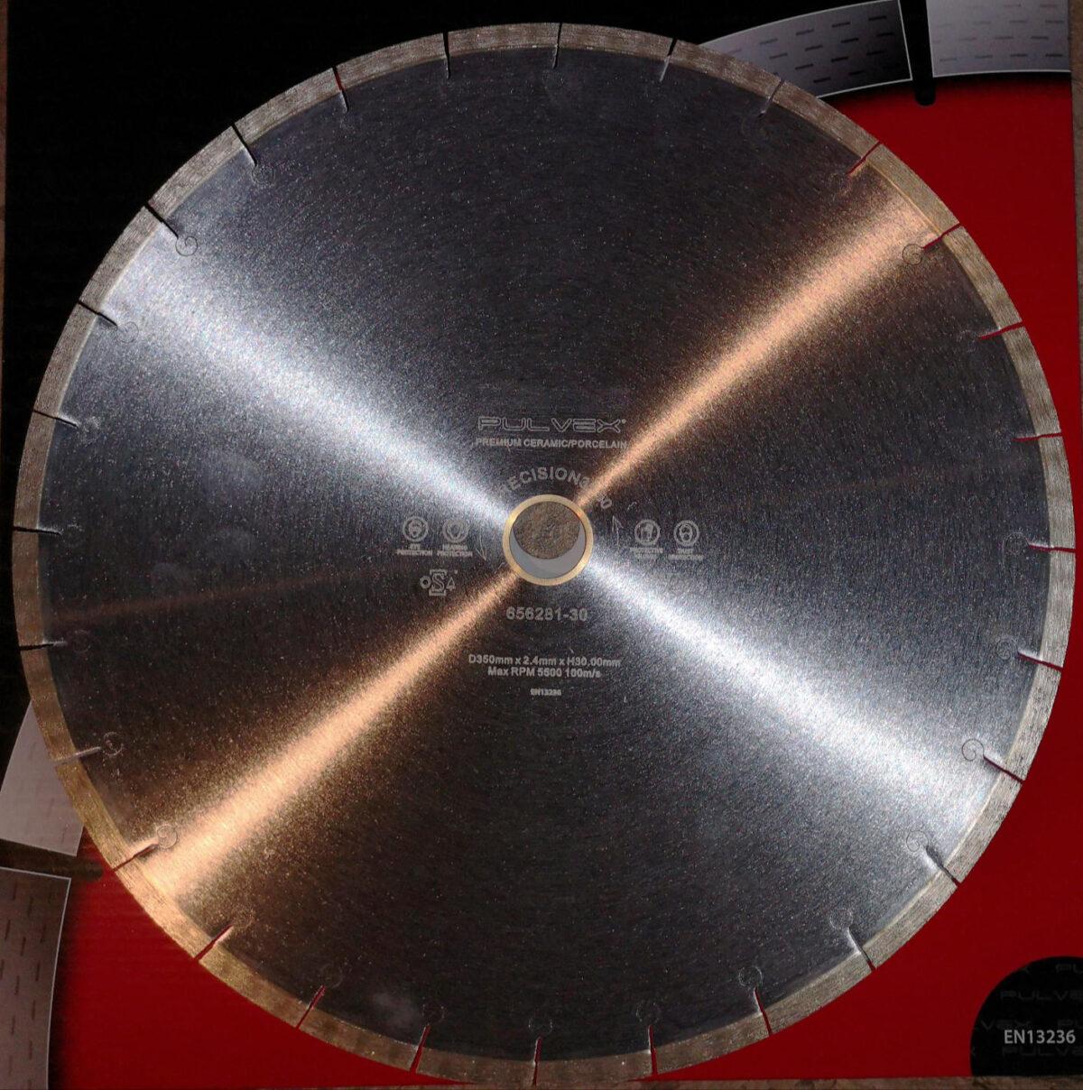 350 Precision Blade