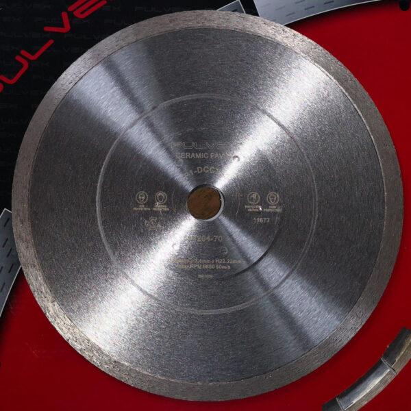 P1-DCC Blade