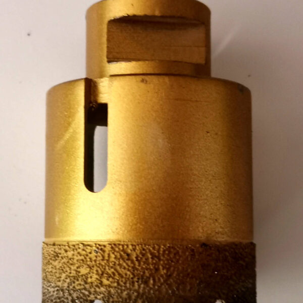 Porcelain Core Drill Bit